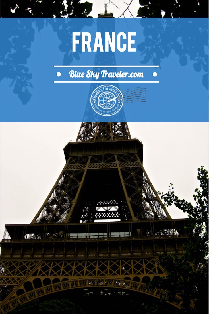 Inspiration to Travel to France ~ Viva la France ~ Explore the cities & regions including Paris, Normandy, Bayeux, Mont St. Michel, Bordeaux, Loire Valley, Provence, Nice, Alsace, & Colmar. Plan your next vacation.