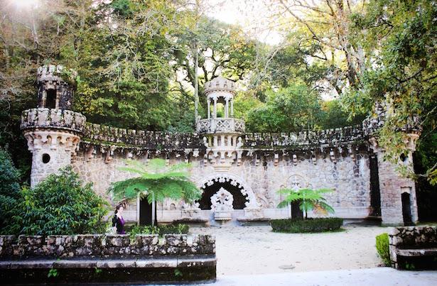 Quinta da Regliera Terrace