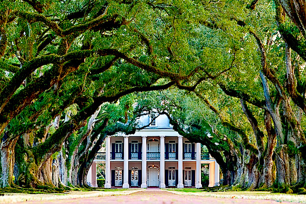 Top 10 new orleans plantation tours for New homes in mississippi