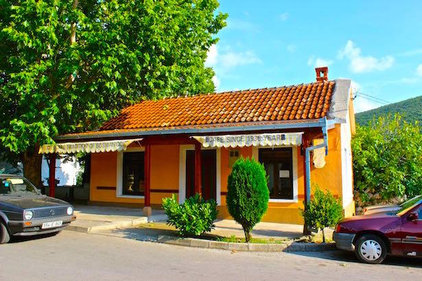Blagaj - Bosnia & Herzegovina