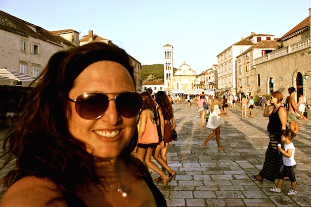 Hvar Croatia - BlueSkyTraveler.com