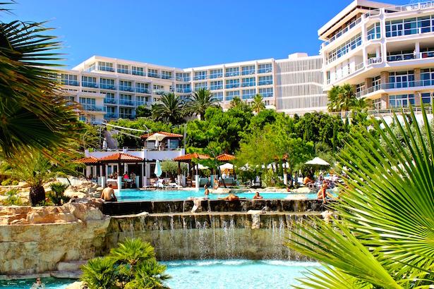 Hvar Croatia Resort - BlueSkyTraveler.com