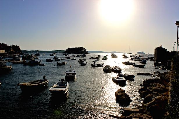 Hvar Croatia Sunsets - BlueSkyTraveler.com