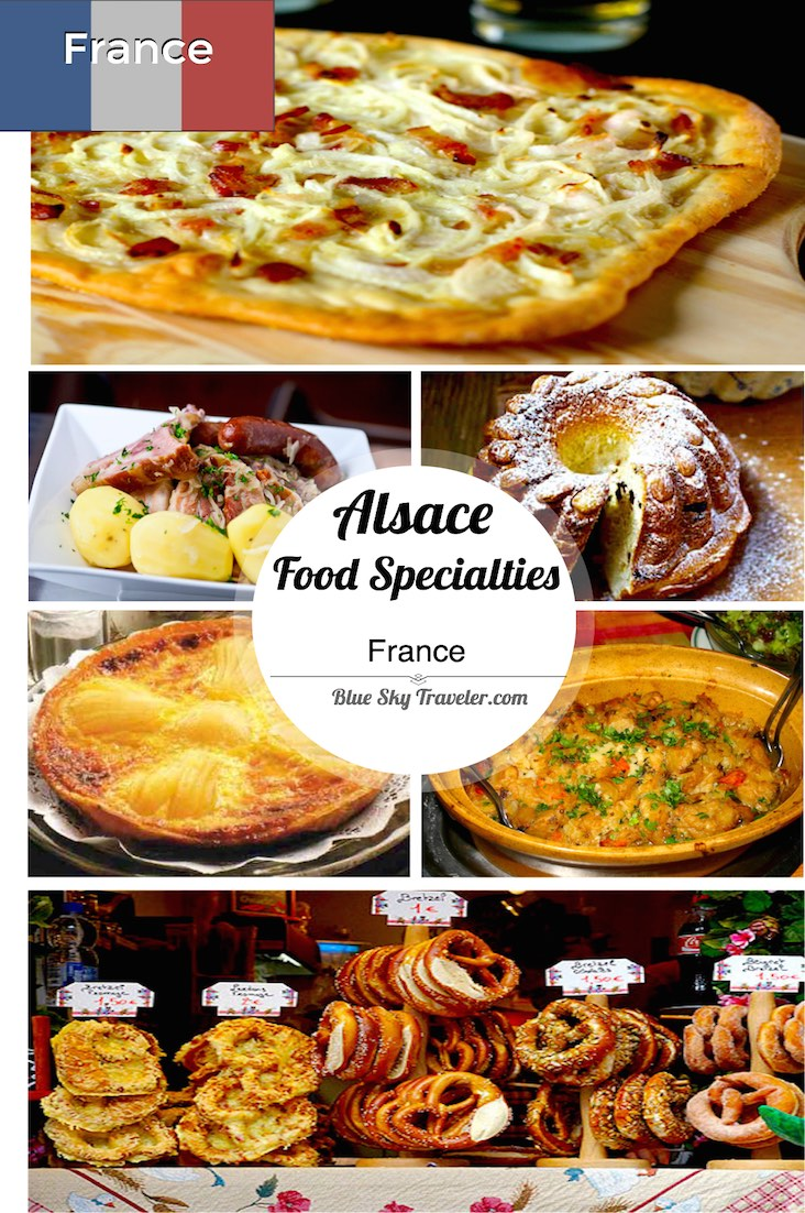 7 foods to try in the alsace region of france for Cuisine francaise