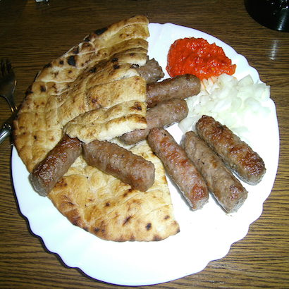 top 10 food amp drinks to try in bosnia blueskytravelercom