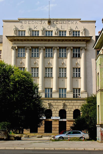 Sarajevo Bank