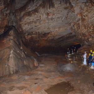 Bosnia - Vjetrenica Cave