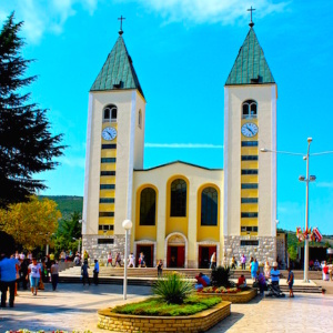 Bosnia - Medjugorje