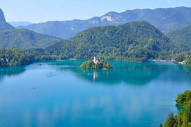 Lake Bled - Slovenia