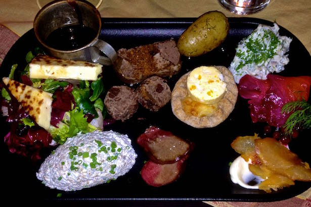 #HelsinkiSecret - The Food Scene
