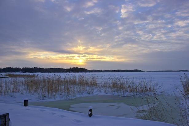 Finland.HelsinkiSecret.Archipelago