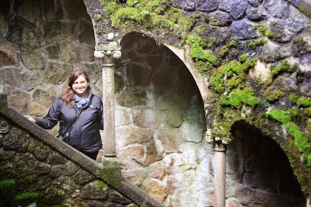 Quinta da Regliera Initiation Well
