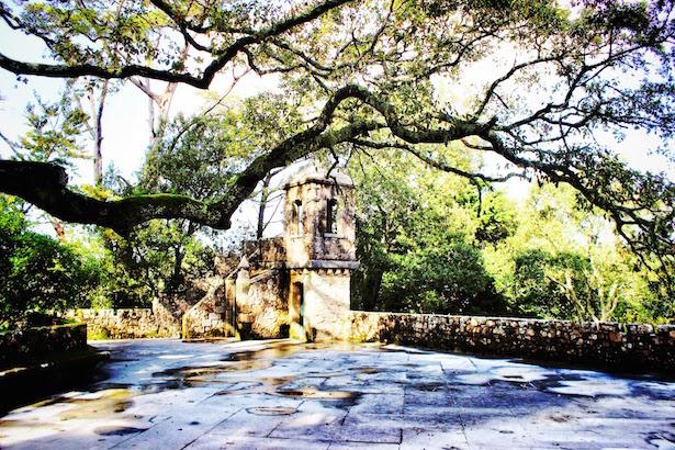 Quinta da Regliera Park Terrace