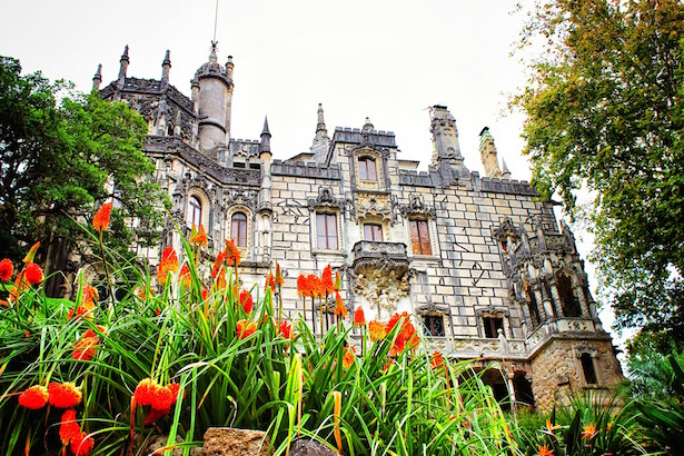 Quinta da Regaliera in Sintra Portugal