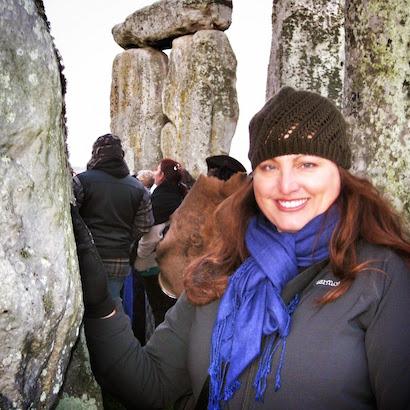 Stonehenge - Check the Bucket List