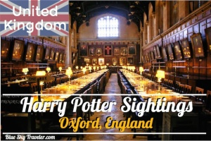 Harry Potter - Great Hall