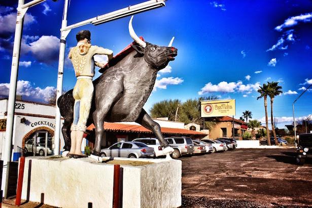 Tucson Restaurants - Casa Molina