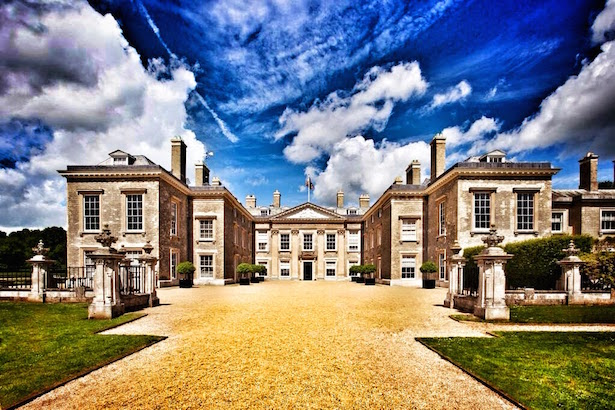 Oxford Day Trip: Althorp