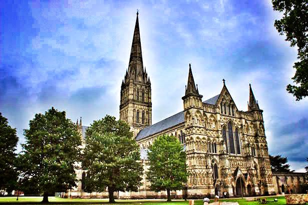 Oxford Day Trip: Salisbury