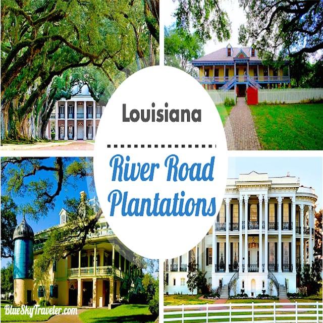 Top 10 New Orleans Plantation Tours 183 Blueskytraveler Com