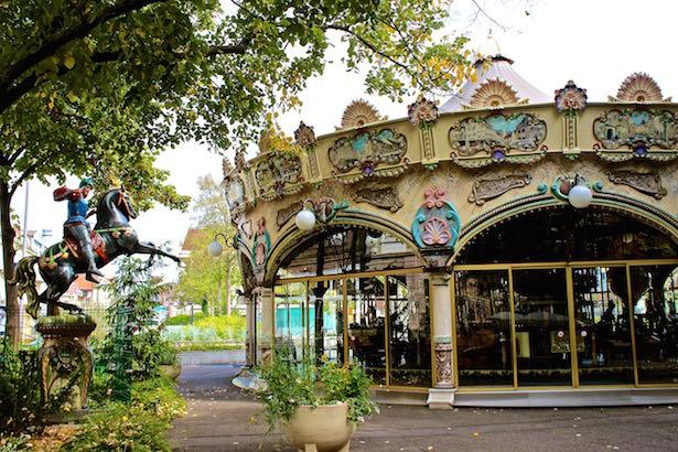 Colmar Carousel