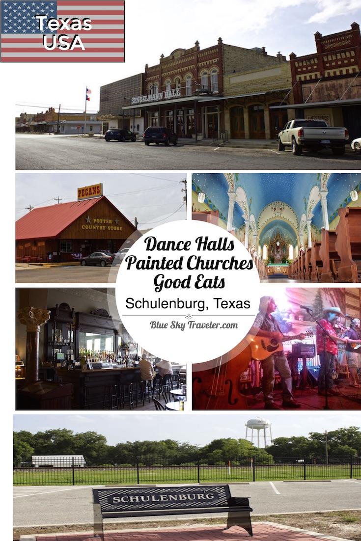Schulenburg Texas