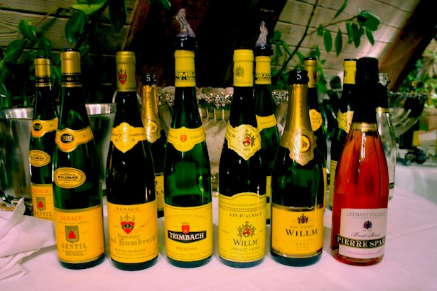 Alsace Wine