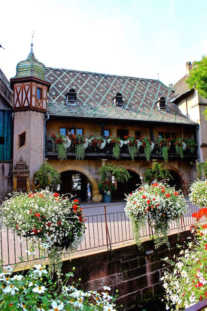 Colmar - Old Custom House