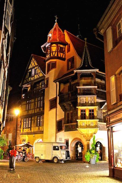 Colmar - Pfister House