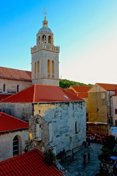 Korčula Croatia