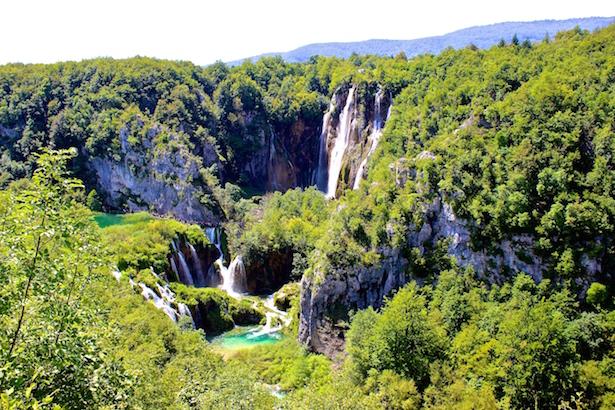 Croatia Plitvice Lakes