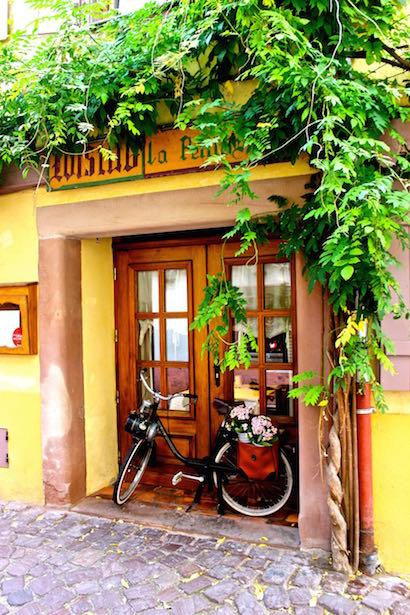 Colmar Bike