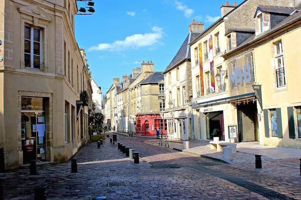 Bayeux - France