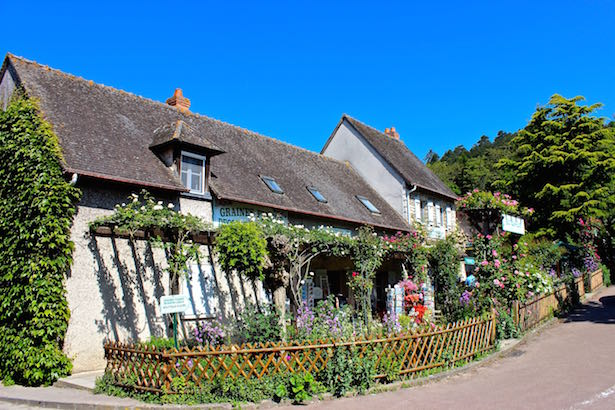 France.Monet.Giverny1
