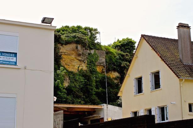 Normandy German Bunker