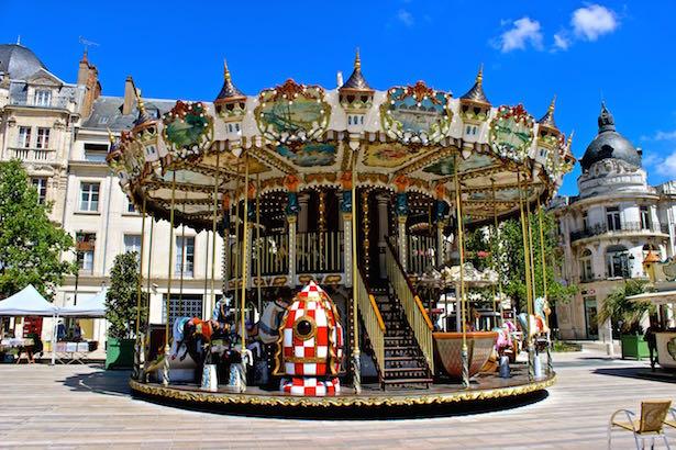 France Orleans