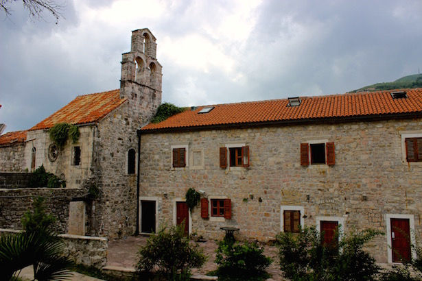 Budva - Montenegro - BlueSkyTraveler.com