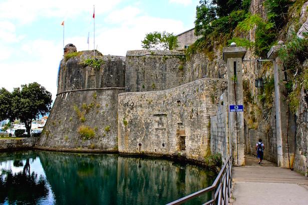 Kotor - Gurdic Gate - BlueSkyTraveler.com
