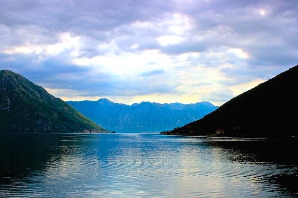 Montenegro - Bay of Kotor - BlueSkyTraveler.com