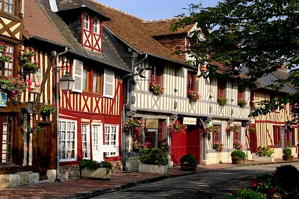 Route du Cidre - Normandy