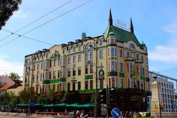 Serbia.Belgrade.HotelMoska