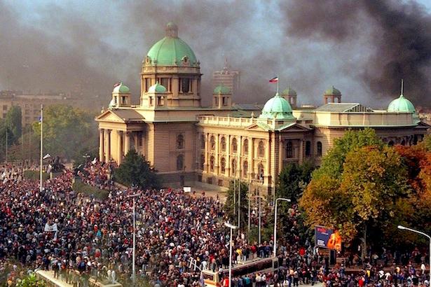 Serbia.Belgrade.Oct5