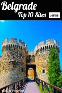 Top 10 Belgrade Serbia