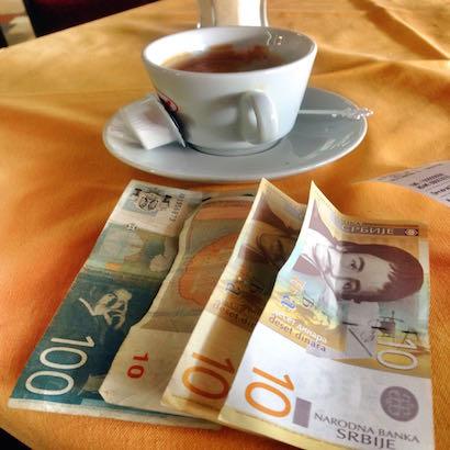 Serbia.Coffee