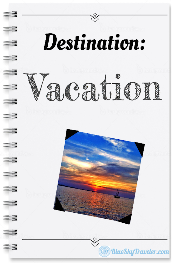 10 Reasons to Take a 2 Week Vacation