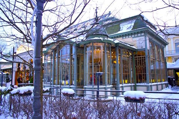 #HelsinkiSecret: Coffee Cafes