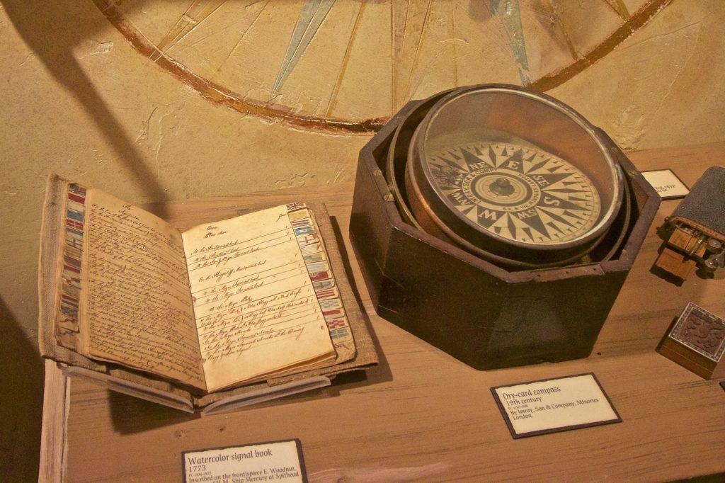 Photo: Teri Didjurgis • BlueSkyTraveler || St. Augustine's Pirate Museum